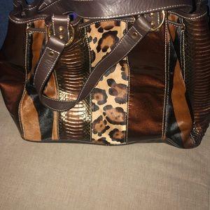 Beverly Feldman Handbag